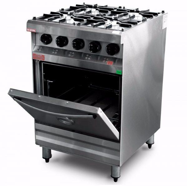 Anuncios cocina semi esmerilada marca rovesco modelo fiama for Valor cocina industrial