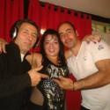 DJS EVENTOS, SONIDO E ILUMINACION Y PANTALLA
