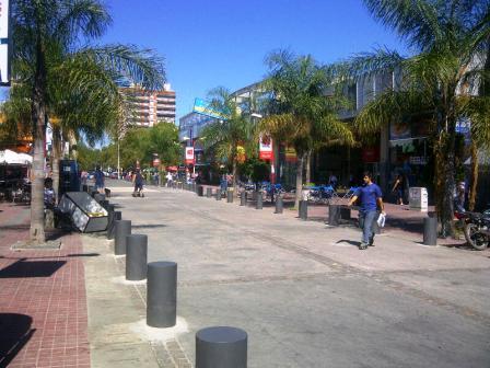 Transito San Miguel Buenos Aires