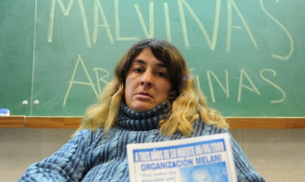 mala praxis malvinas argentinas