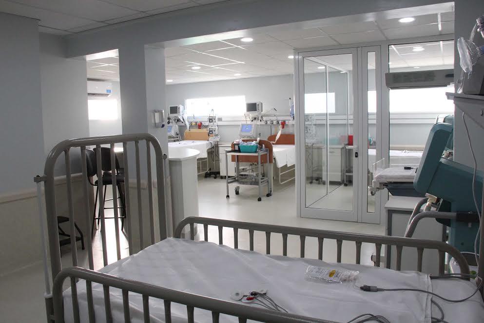 hospital-larcade