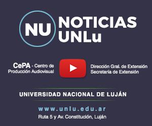 Noticias Universidad de Luján